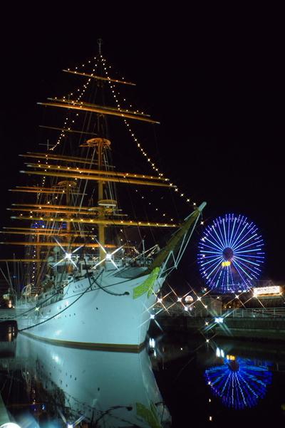 Yokohama07xmas19